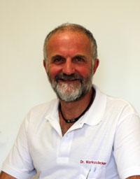 Dr. Markus Becker